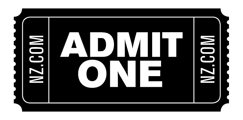 Admit One | Screen Marketing and Promotion